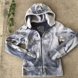 Special edition Lululemon scuba hoodie